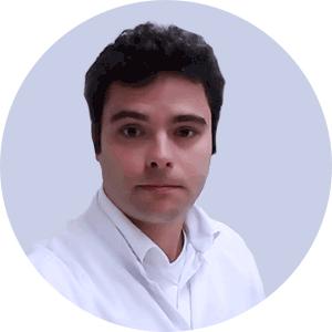 Dr. Daniel Guadalupe